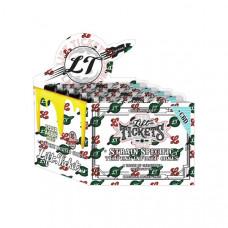 Lift Tickets 710 CBD Terpene Infused Rolling Cones - Sour Apple Haze - Amount: 16 Cones (full pack)
