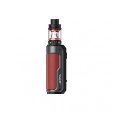 Smok Fortis 80W Kit - Color: Red