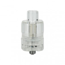 3 x Tesla ONE Disposable Tank - Color: Silver
