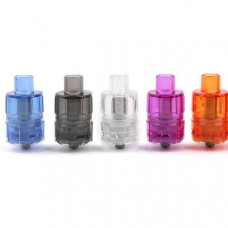 3 x Tesla ONE Disposable Tank - Color: Red
