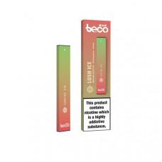 20mg Vaptio Beco Bar Disposable Vape Pod - Flavour: Lush Ice