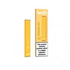 10mg Vaptio Beco Bar Disposable Vape Pod - Flavour: Mango Ice