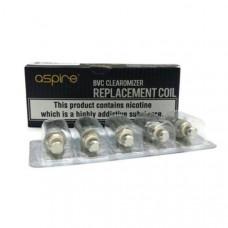 Aspire BVC Coil - Resistance: 1.6 Ohm