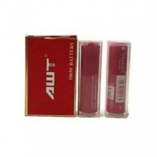 AWT 18650 3000mAh Battery + Battery Case