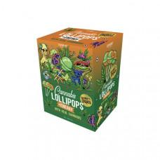 Euphoria Big Pack Cannabis + Energy Lollipops 12g x 200pcs (Approx)