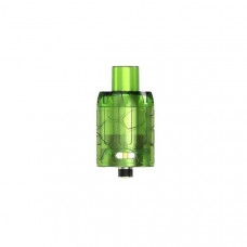 3 x iJoy Mystique Disposable Mesh Tank - Color: Green