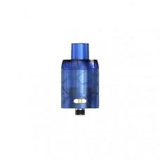 3 x iJoy Mystique Disposable Mesh Tank - Color: Blue