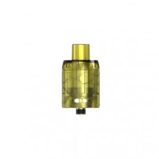 3 x iJoy Mystique Disposable Mesh Tank - Color: Yellow