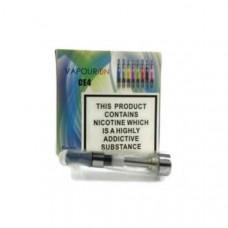 5 x CE4 Clear Atomisers TPD - Title: --